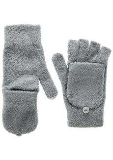 Steve Madden Women's SOLD MAGIC TAILGATE GLOVE Accessory -charcoal ONE SIZE