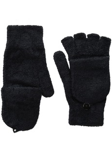 Steve Madden Women's Sold Magic Tailgate Glove black ONE SIZE