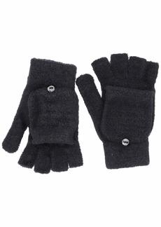 Steve Madden Women's Solid Magic Tailgate Glove