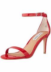 Steve Madden Women's STECIA Heeled Sandal   M US