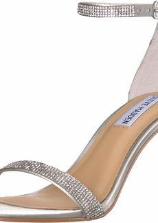 Steve Madden Women's STECIA-R Heeled Sandal   M US
