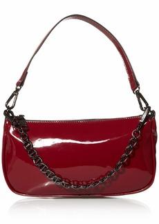 Steve Madden womens Steve Madden SISTER Shoulder Bag  9.25 L x 1.6 D 5.25 H US