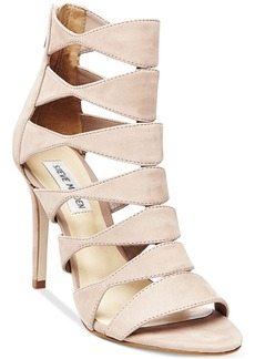 Steve Madden Women's Swyndlee Cutout Dress Sandals Women's Shoes