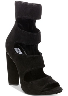Steve Madden Women's Tawnie Block-Heel Sandals