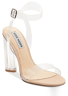 Steve Madden Women's Teena Dress Sandals Women's Shoes