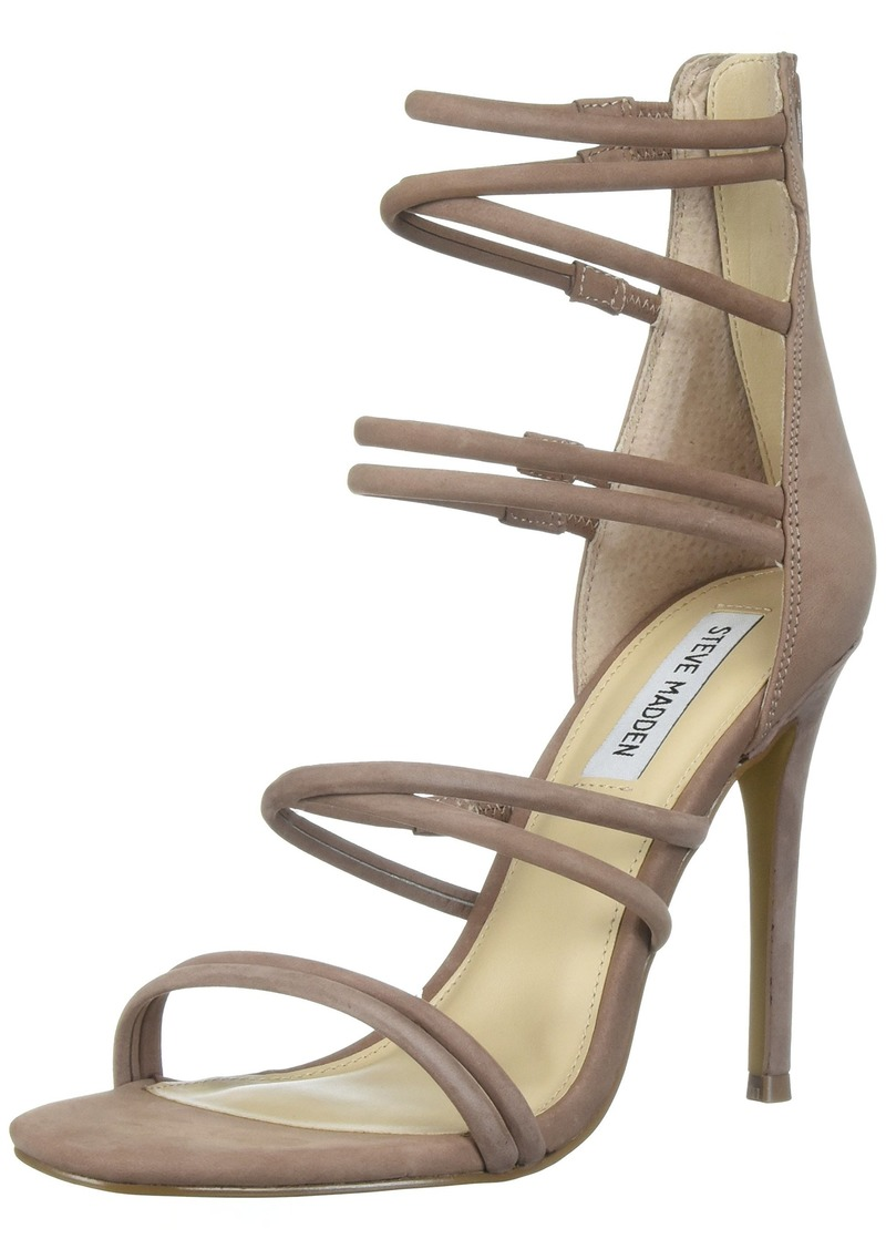 Steve Madden Women's Tito Dress Sandal   M US