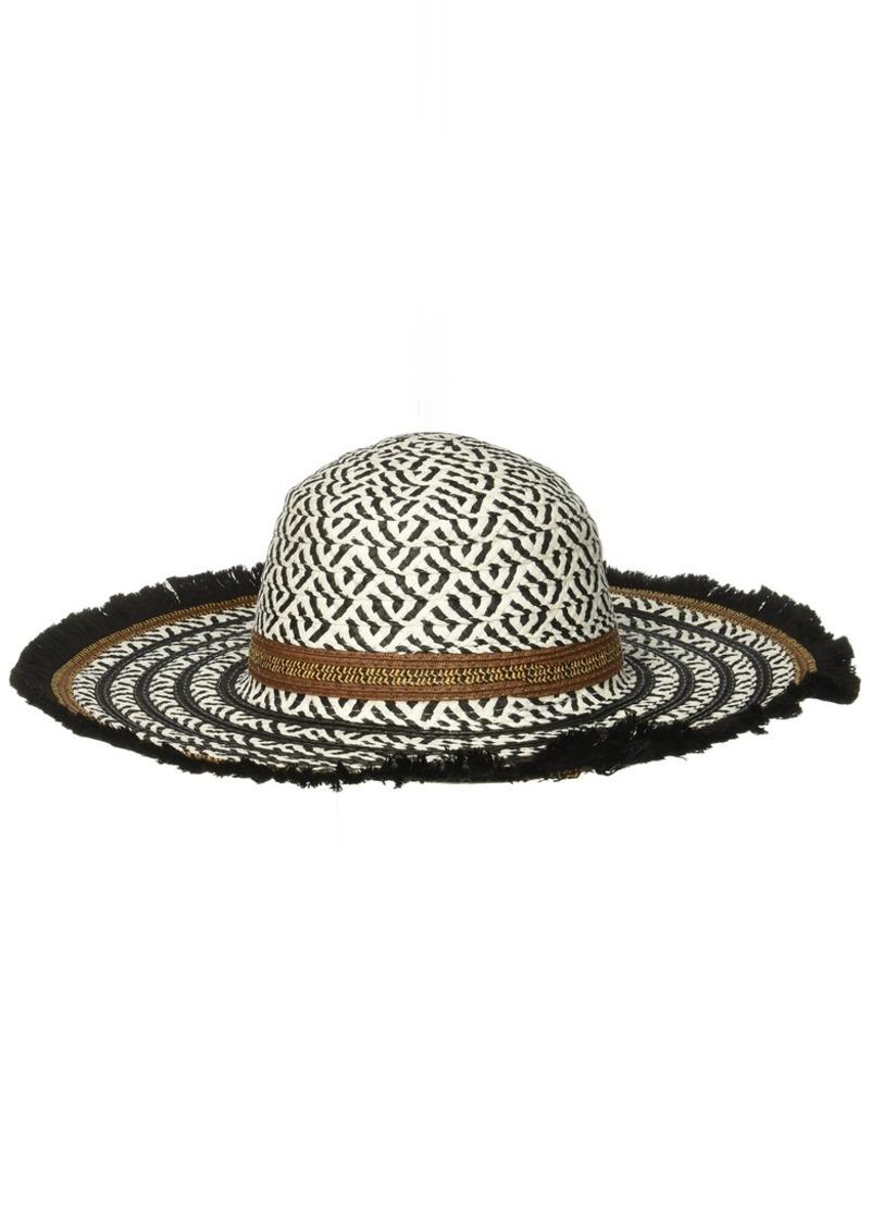 e9753d75a9164 Steve Madden Steve Madden Women s Tribal Floppy Hat