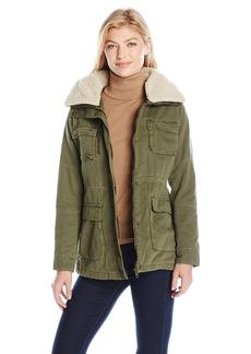 Steve Madden Women's Utility Jacket  XL