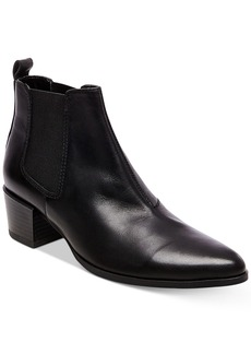 Steve Madden Women's Vanity Chelsea Booties Women's Shoes