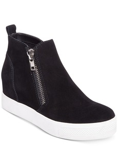 Steve Madden Women's Wedgie Wedge Sneakers