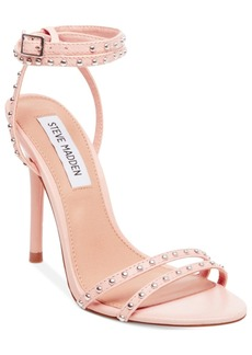 Steve Madden Women's Wish Studded Dress Sandals
