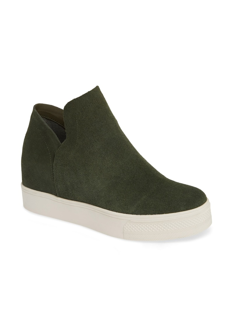 Steve Madden Wrangle Sneaker (Women)