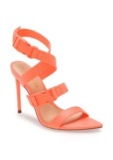 Steve Madden x Winnie Harlow Rumpunch Sandal (Women)