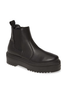 Steve Madden Yardley Platform Chelsea Boot (Women)