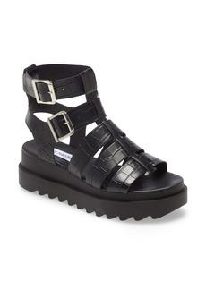 Steve Madden Zeeta Gladiator Sandal (Women)
