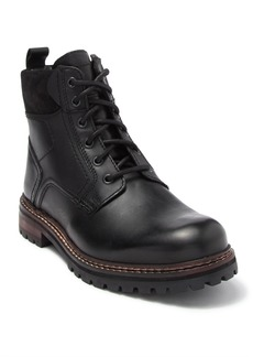 Steve Madden Stroud Lace-Up Boot