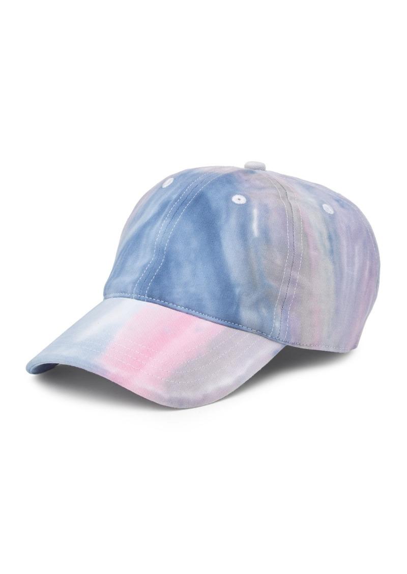 Steve Madden Tie Dye Baseball Hat
