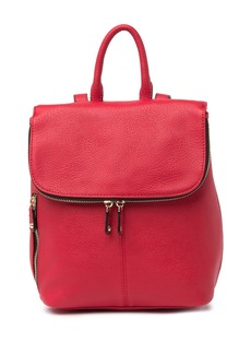 Steve Madden Top Handle Backpack