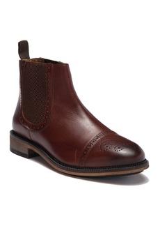 Steve Madden Wingtip Chelsea Boot