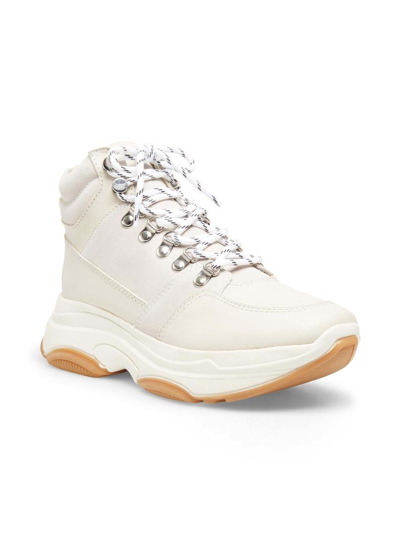 Winnie Harlow x Steve Madden Glorey High-Top Sneaker (Women)