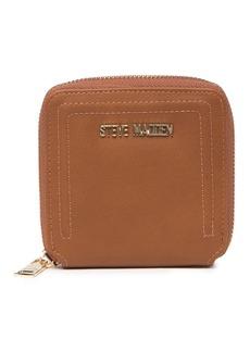 Steve Madden Zip-Around Wallet