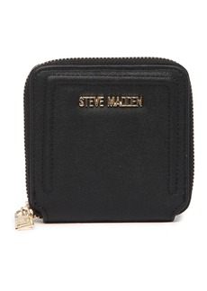 Steve Madden Zip-Around Wallet