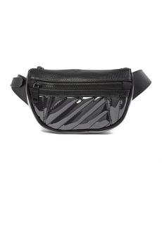 Steve Madden Zip Belt Bag