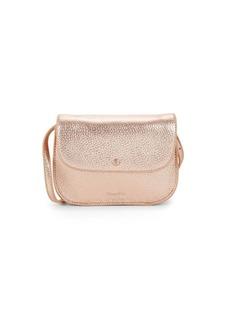 Steven Alan Alexander Metallic Leather Belt Bag