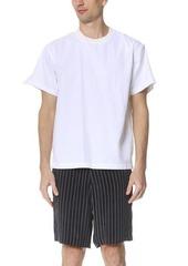 Steven Alan Burn Pull Over Shirt