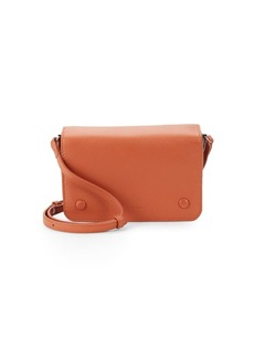 Steven Alan Cameron Leather Crossbody Bag