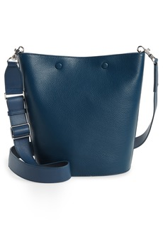 Steven Alan Rhys Leather Bucket Bag