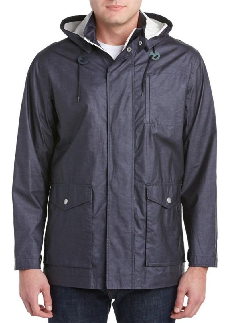 Steven Alan Steven Alan New Classic Raincoat