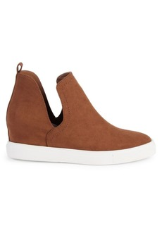 Steven by Steve Madden Cabrea Suede High-Top Sneakers
