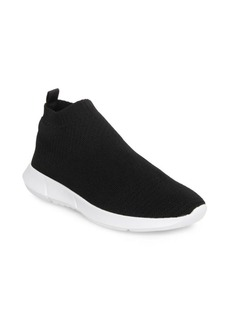 Steven by Steve Madden Fabs Round Toe Low-Top Sneakers