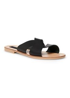 Steven by Steve Madden Genova Leather Sandal