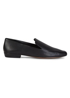 Steven by Steve Madden Haylie Leather Loafers
