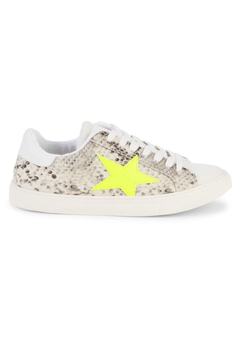 Steven by Steve Madden Ramsey Low-Top Sneakers