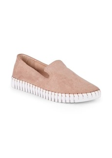 Steven by Steve Madden Salazar Slip-On Platform Sneakers