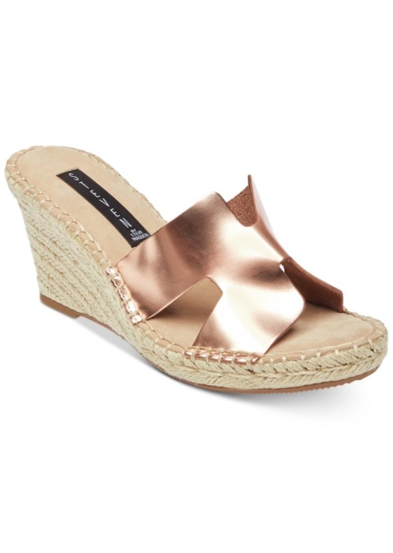 1587ecfcd12 Eryk Espadrille Wedge Sandals