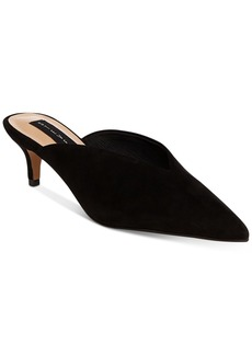 Steven by Steve Madden Ainsley Women's Kitten-Heel Mules