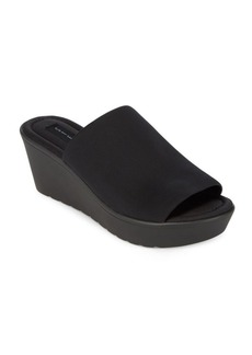 Steven by Steve Madden Blowout Platform Wedge Sandals
