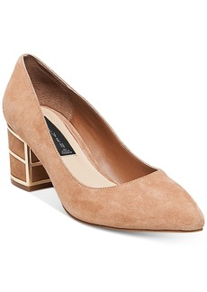 Steven by Steve Madden Buena Pointed-Toe Pumps Women's Shoes