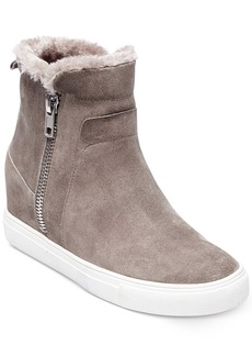 Steven by Steve Madden Cacia Wedge Sneakers