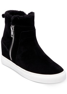 Steven by Steve Madden Cacia Wedge Sneakers Women's Shoes