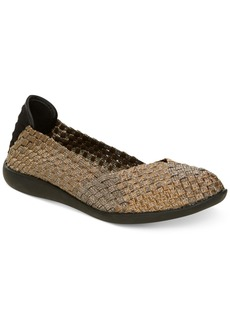Steven by Steve Madden Criss Yoga Flats Women's Shoes