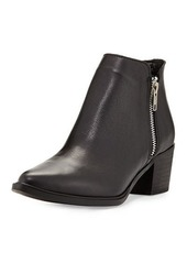 Steven by Steve Madden Dacy Leather Ankle Boot