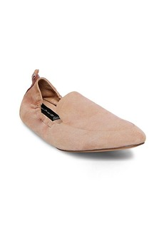 Steven by Steve Madden Darsha Suede Loafers