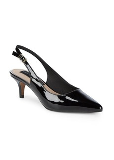 Steven by Steve Madden Envie Point Toe Pumps