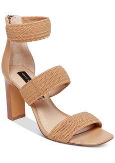 Steven by Steve Madden Jelly Stretch Dress Sandals