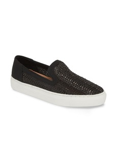 Steven by Steve Madden Kloud Woven Slip-On Sneaker (Women)